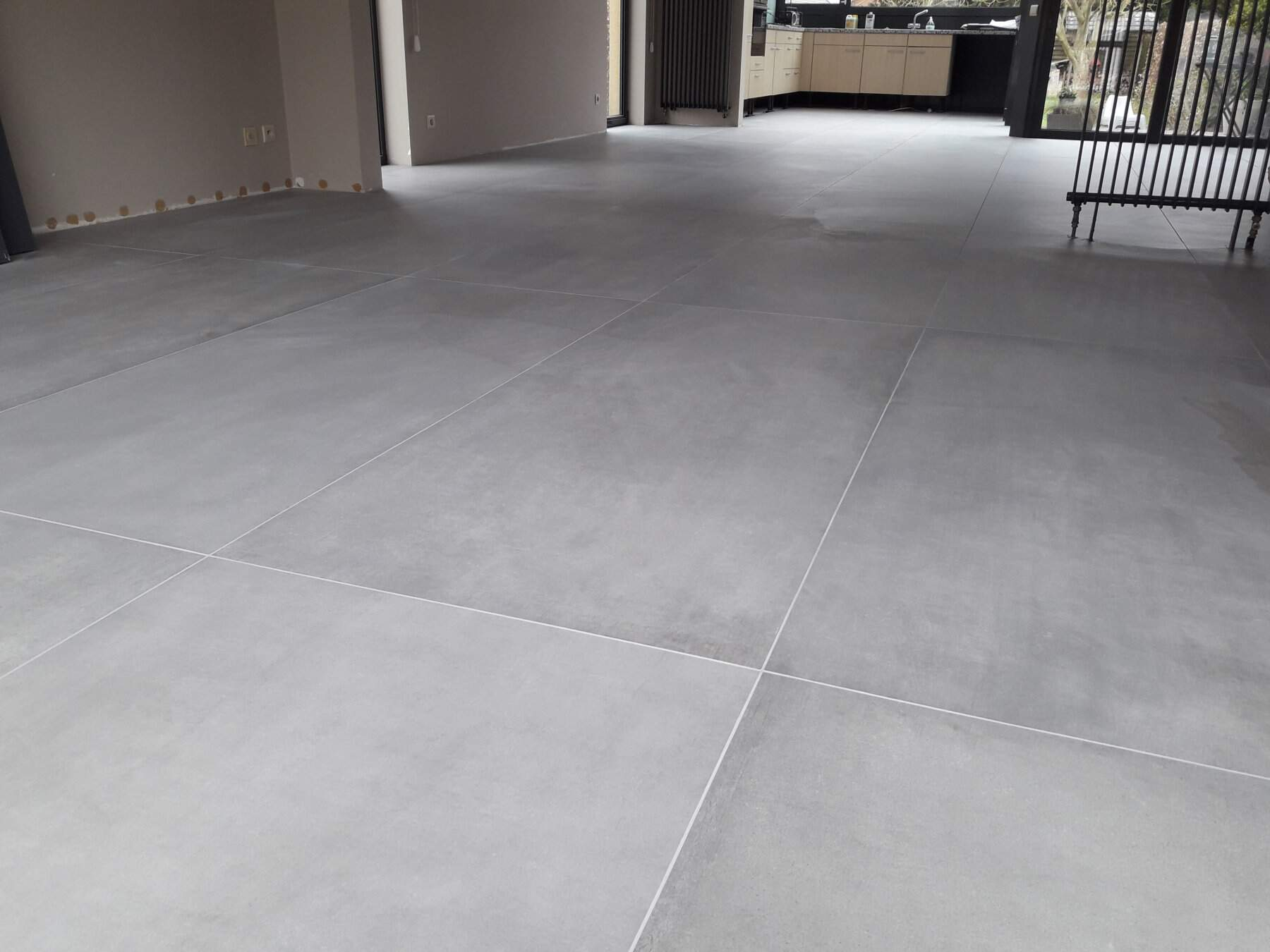 Kronos PM betonlook